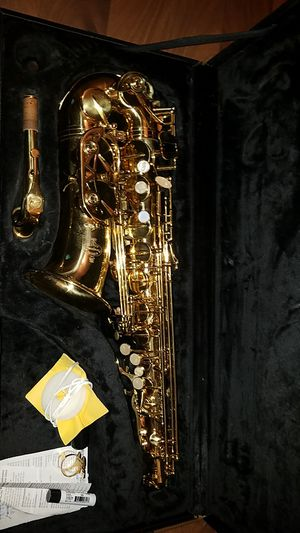 Alto saxophone for Sale in Manassas, VA