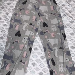 Carter's Girls Pajama Pants Thumbnail