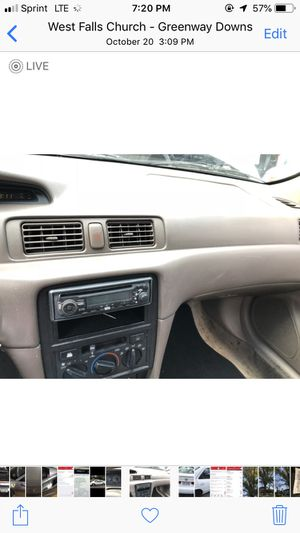 Toyota Camry for Sale in Reston, VA