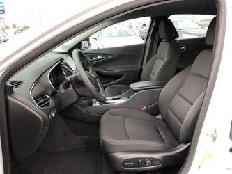 2019 Chevrolet Malibu Thumbnail