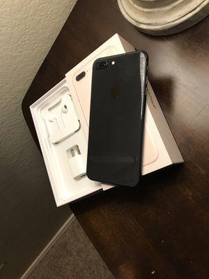 iPhone 8plus 64gb T-Mobile/ Metro pcs for Sale in Carrollton, TX