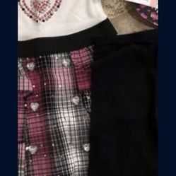Girl Size 2T New With Tags Smoke And Pet Free Thumbnail