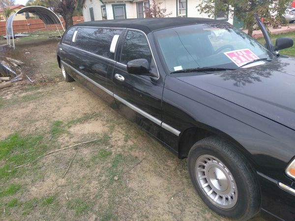 Limo For Sale >> Limo 4 Sale For Sale In Shafter Ca Offerup