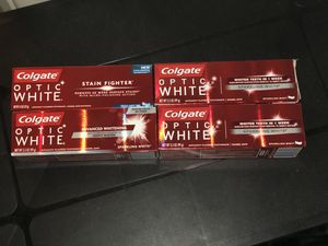 Colgate toothpaste for Sale in Silver Spring, MD
