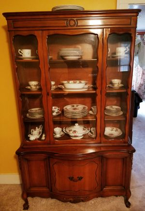 New And Used Antique China For Sale In Little Rock Ar Offerup