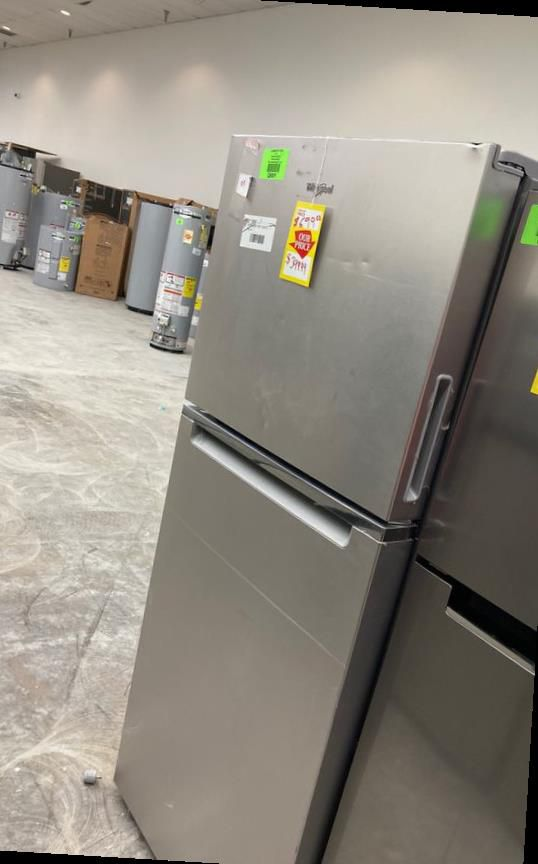 Whirlpool ❄️ Refrigerator ❄️ WRT112CZJZ 72A