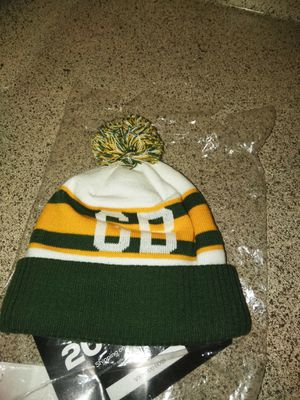 GreenBay Packers youth winter hat for Sale in Atlanta, GA