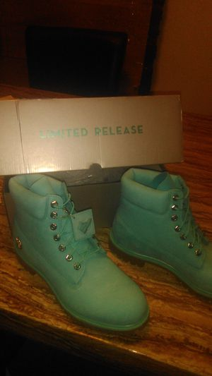 Limited release Timbland size 10.5 brand new never wore for Sale in Conyers, GA