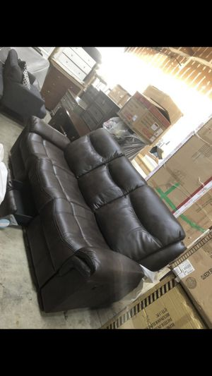 Tremendous New And Used Recliner Sofa For Sale In Hayward Ca Offerup Ibusinesslaw Wood Chair Design Ideas Ibusinesslaworg