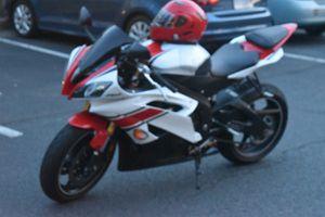 Yamaha R6 2014 for Sale in Herndon, VA