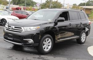 2013 Toyota Highlander SE for Sale in Falls Church, VA