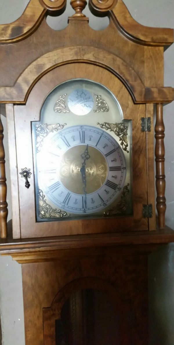 Mason Sullivan Grandmother Clock And Case For Sale In Phoenix Az