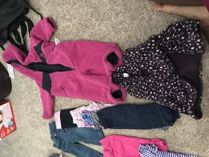 Baby girl warm bundle! Gorgeous clothes lot. for Sale in Centreville, VA