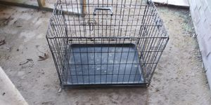 Small dog cage for Sale in Columbus, OH