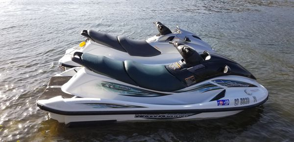 2001 Yamaha Waverunners Xl800 Xlt1200 Jetski For Sale In Fullerton CA OfferUp