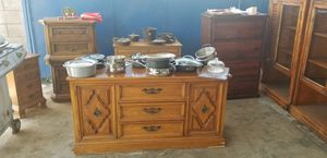 For sale ( beds, antique furniture etc) for Sale in Los Angeles, CA