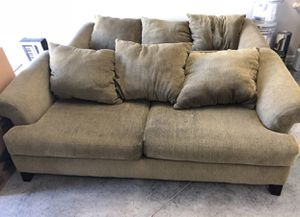Fabric sofas for Sale in Seattle, WA