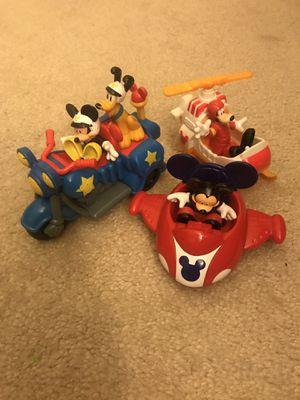 Mickey toys for Sale in Fairfax, VA