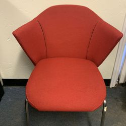 Capa Chair By Coalesse Steelcase (3 Available) Thumbnail