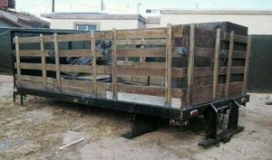 STAKE BED FOR TRUCK for Sale in Las Vegas, NV