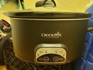 Crockpot for Sale in Washington, DC