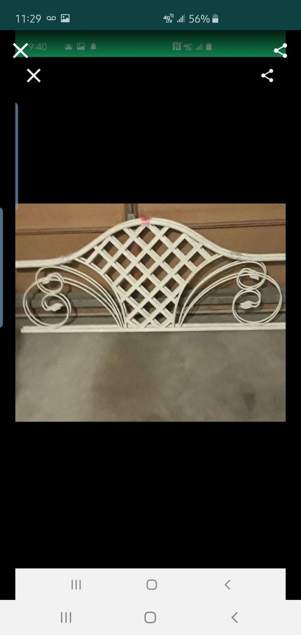 Queen Bed In 10x10 Room: Canopy For Sale In Castle Rock, CO