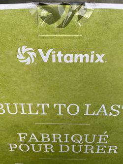 Vitamix Explorian E310 Series 10-Speed Black 48 oz. Blender  SEALED Thumbnail