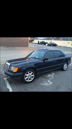 89 Mercedes benz 260 e for Sale in Temple Hills, MD