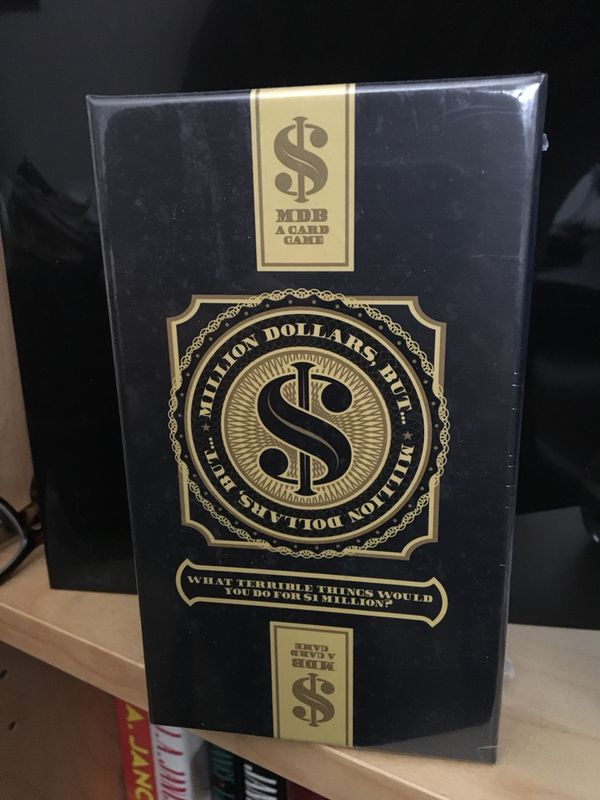 Million Dollars, But   the game - by Rooster Teeth for Sale in Lake  Stevens, WA - OfferUp