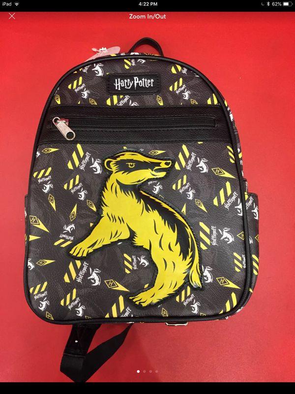 bdaaafbff42 Harry Potter Mini Backpack Target