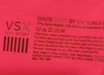Victoria Secret Jacket, SIZE XS Thumbnail