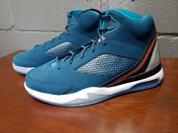 competitive price d7ffe e4188 ... where can i buy jordan flight remix men us 9.5 blue clothing shoes in  grand prairie