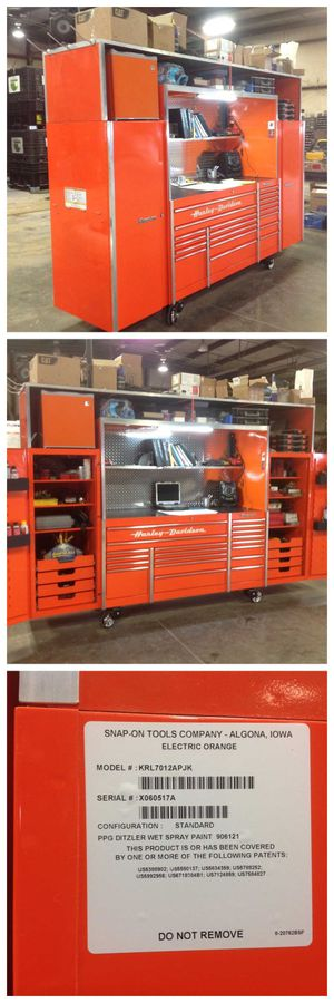 *****Tool Chest & Cabinet^^^ for Sale in Raleigh, NC