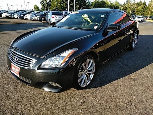 G37 Coupe For Sale >> 2009 Infiniti G37 Coupe For Sale In Seattle Wa Offerup