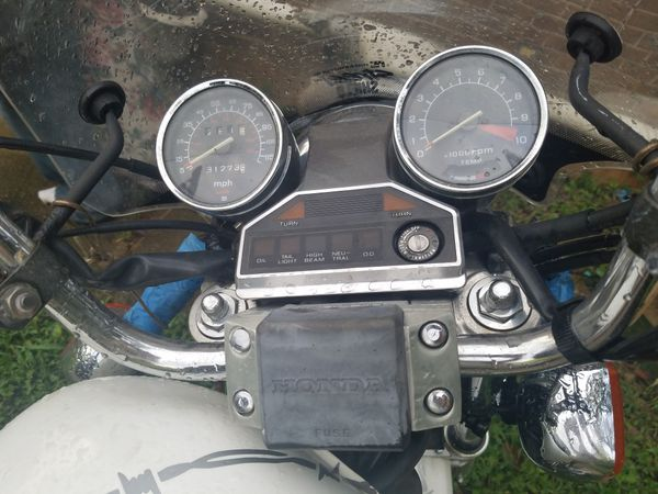 Honda motorcycle for Sale in Louisville, KY - OfferUp