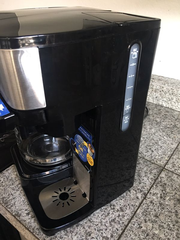 Hamilton Beach Coffee Maker Flex Brew For Sale In Irvine Ca Offerup