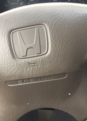 Gold Honda Accord 1998 for Sale in Salt Lake City, UT