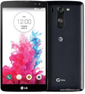 UNLOCKED LG G VISTA ANDROID t, CRICKET , T-MOBILE, METRO PCS ANY SIM!! for Sale in Laurel, MD