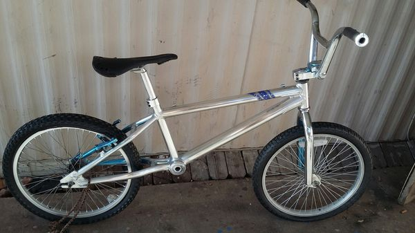 aluminum free agent bmx bike for sale in phoenix az offerup