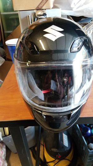 Suzuki motorcycle helmet for Sale in Springfield, VA