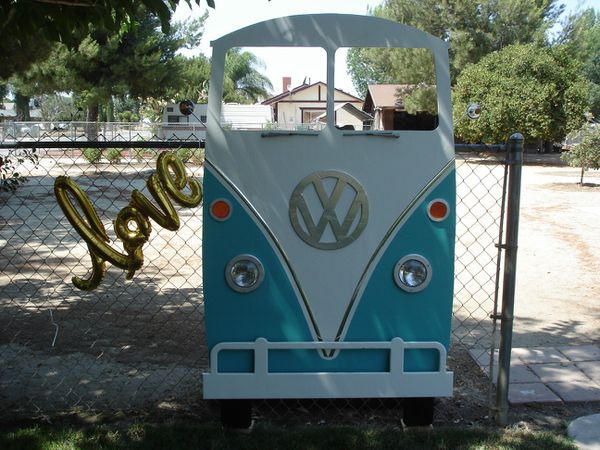 VW BUS PHOTO BOOTH for Sale in Temecula, CA - OfferUp