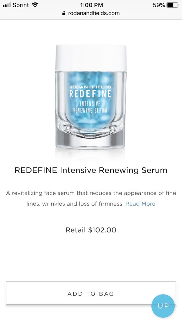 New and Used Rodan fields for Sale in Ada, OK - OfferUp