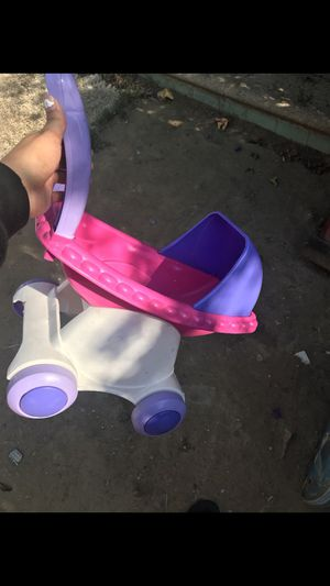 Baby stroller (toy) for Sale in Whittier, CA