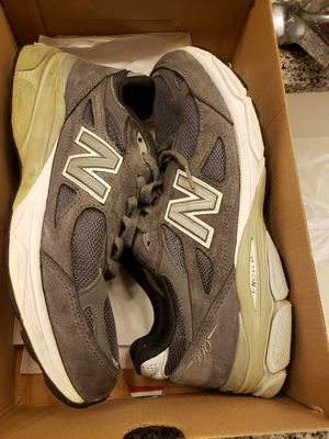 USA 990 new balance size 10.5 for Sale in Fort Washington, MD