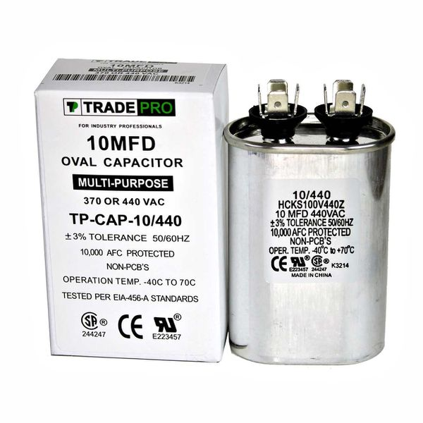 where to buy ac capacitors locally