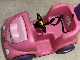 Toddler Car Thumbnail