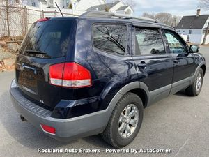 2009 kia borrego for sale in randolph ma offerup offerup