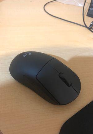 d8326f6b7fb Logitech G pro wireless gaming mouse for Sale in Phoenix, AZ