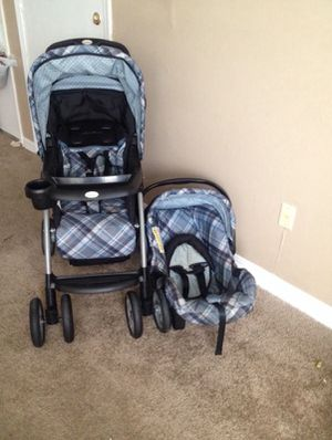 Eddie Bauer Car Seat Stroller Combo For Sale In Memphis TN