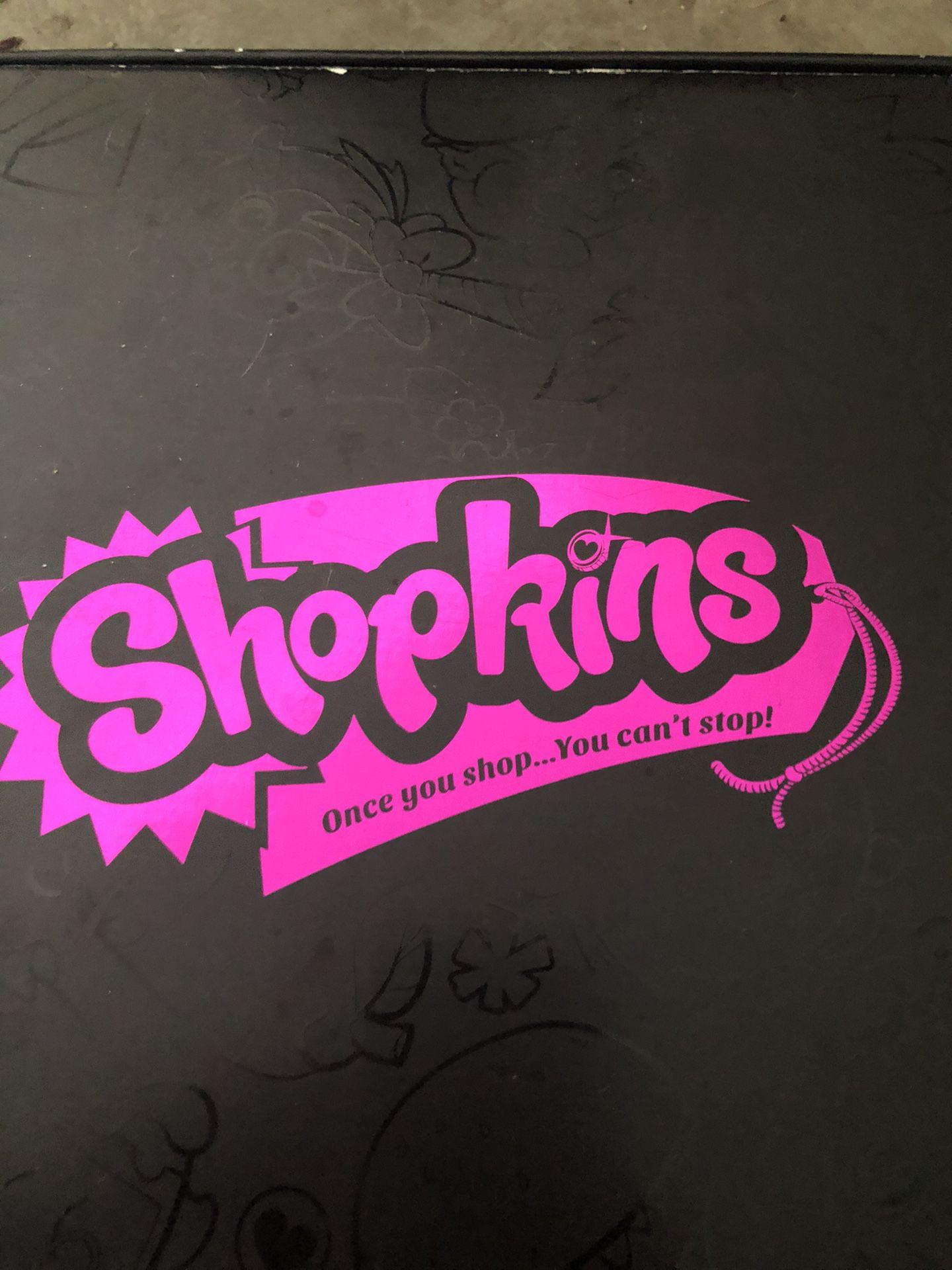 Shopkins special edition